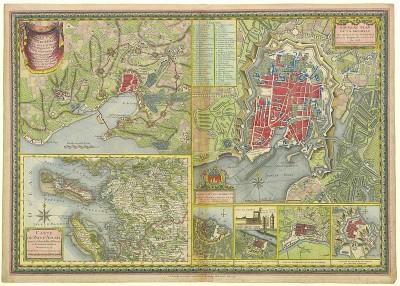 Plan_La_Rochelle_et_environs