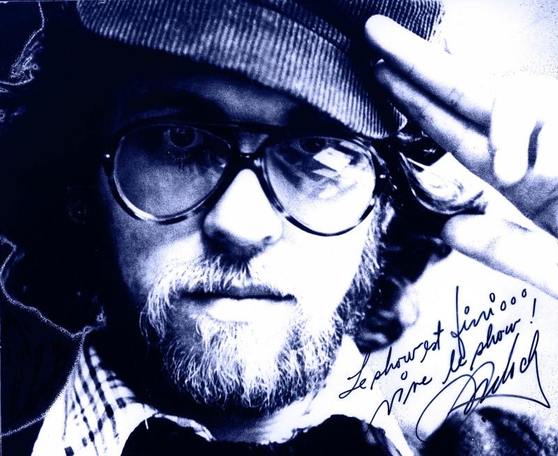 1972 Portrait