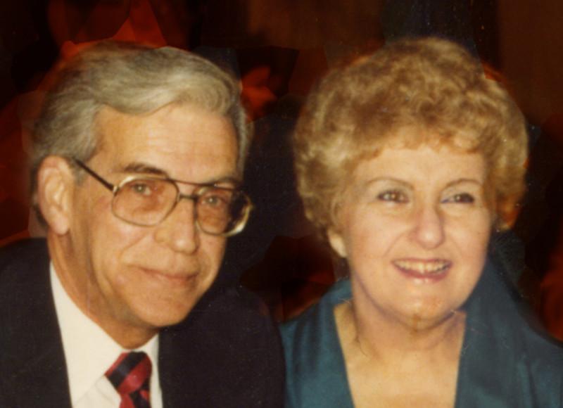 1980 - Jean-Louis et Jacqueline