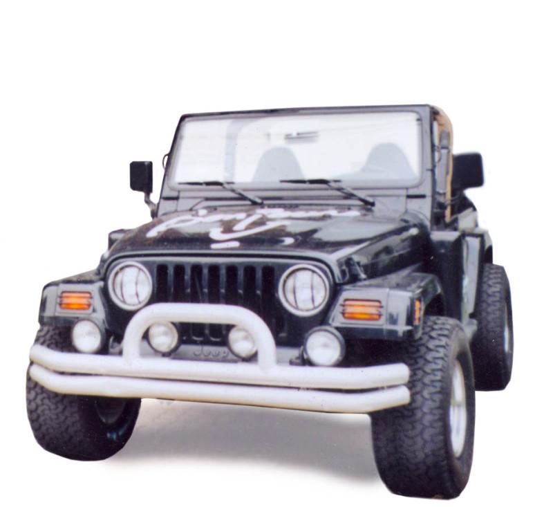 2001 - Jeep