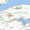 Au coeur de la Gaspésie